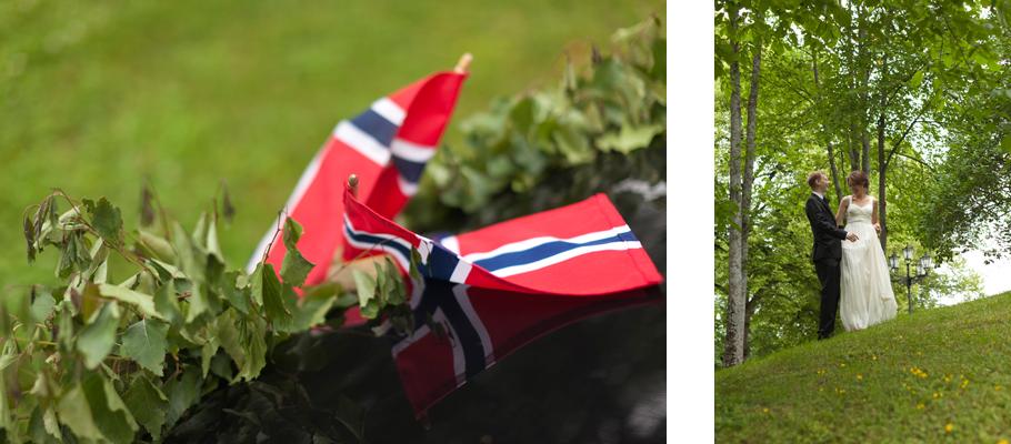 Hjerteklikk bryllupsfoto - bryllupsfotografering i Oslo og hele Norge